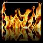 Fogo Papel de parede animado 1.6