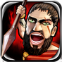 Spartans vs Zombies defense  APK