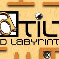 aTilt 3D Labyrinth Free アイコン