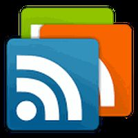 gReader | Feedly | News | RSS APK icon
