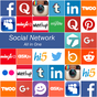 Social Network All in One 1.5