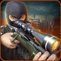 Icône de Sniper Gun 3D - Hitman Shooter