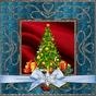 Marcos de fotos navidad 1.3