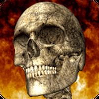 ★ Fuego Esqueleto gratis apk icono