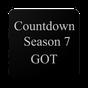 Season 7 countdown 1.17