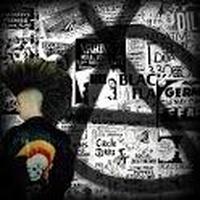 Ícone do Papel de Parede Punk
