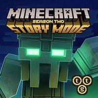 Ícone do apk Minecraft: Story Mode - Season Two