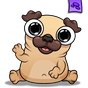 Pug - My Virtual Pet Dog 1.21