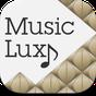 無料で音楽聴き放題♪MusicLux♪ミュージックラックス