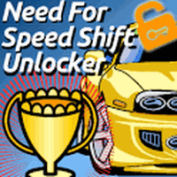 Ícone do Need For Speed Shift Unlocker1