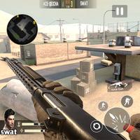 Icône de Counter Terrorist Sniper Hunter