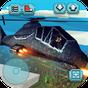 Gunship Craft: Uçuş & Atış Savaş Oyunu 1.3