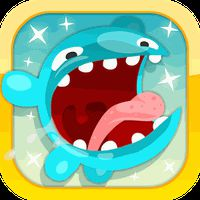 Jelly Glutton - Candy puzzle apk icon
