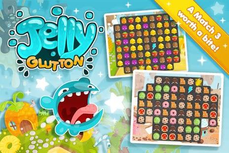 jelly glutton gratuit