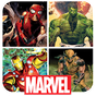 Marvel Heroes Live Wallpaper 1.8.1 APK