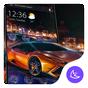Luxury cool passion sports car– APUS theme 2