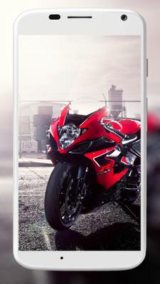 Motorcycle Wallpaper HD image 3