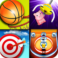 Amusement Arcade 3D apk icon