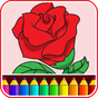 Valentines love coloring book 7.6.0