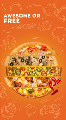 MOJO Pizza - Order Online   Delivery Android - Free Download MOJO