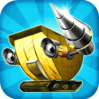 Rumble Bots icon
