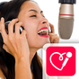 Red Karaoke Sing & Record v3.1 APK