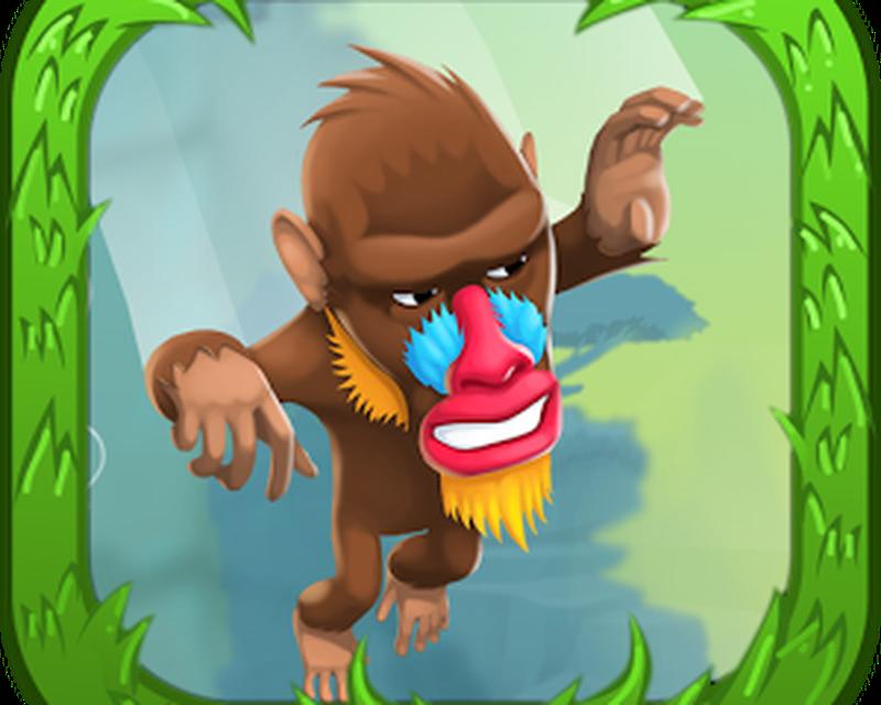 Monkey Mayhem Android - Free Download Monkey Mayhem App