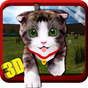 Simulator bonito do gato  APK