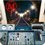 Поезд Метро Симулятор Вождения  APK