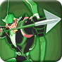 Green Arrow Archery 1.0 APK