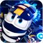 Subway Robot Train Temple of Run 1.10 APK