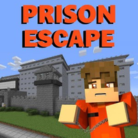 Ícone do Prison Escape Maps for MCPE