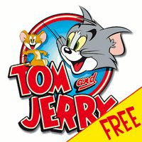 Tom & Jerry Mouse Maze FREE! APK Simgesi