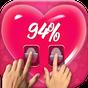Teste de Amor Impressão Digital 1.2