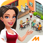 My Café: Recipes & Stories Restaurant Kochen Spiel 2018.3