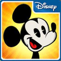 Ícone do apk Where's My Mickey?