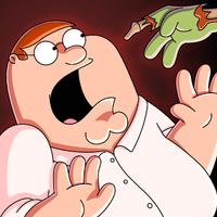 Icône de Family Guy: A la recherche