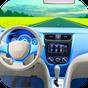 Conduzindo o carro Simulator  APK