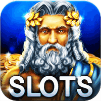 Slots Zeus's Way:slot machines APK icon