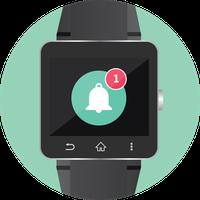 Meldingen voor Smartwatch 2 APK icon