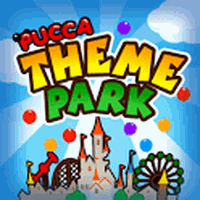 theme park android