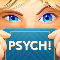 Ícone do Psych! Outwit Your Friends