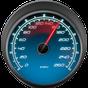 Velocímetro GPS em kph ou mph 1.2.8