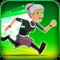 Angry Gran RadioActive Run v1.4.2 APK