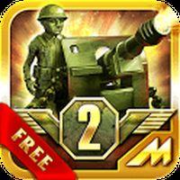 Toy Defense 2 FREE ‒ strategy apk icon