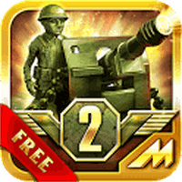 Toy Defense 2 FREE ‒ strategy apk icon