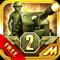 Ikona apk Toy Defense 2 FREE ‒ Strategia