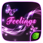 Feelings GO Keyboard Theme 4.15