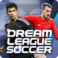 Dream League Soccer Simgesi
