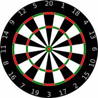 Darts Game - Juego de Dardos APK Simgesi